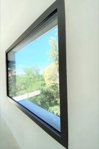 Avantages de la fenêtre en aluminium