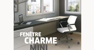 GAMME CHARME MINI