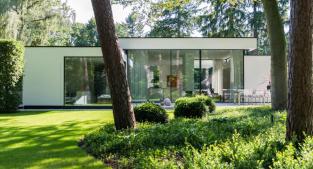 Pourquoi choisir une baie vitrée minimaliste ?