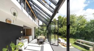 Comment faire une extension de maison ?