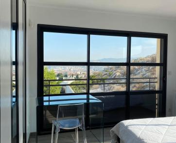 Nos réalisations de fenêtres en aluminium