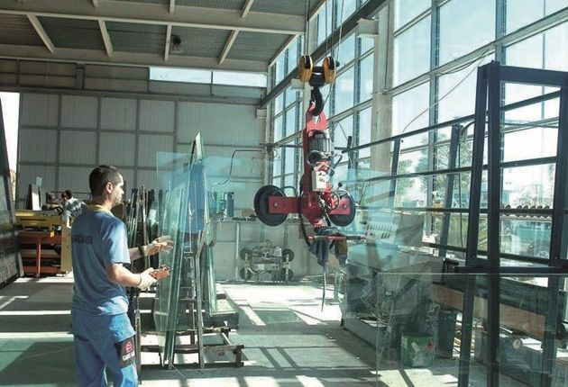 Fabrication française fenêtre alu