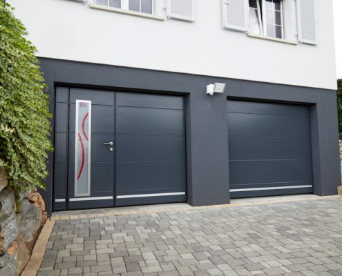 porte de garage marseille 13 ideal rénovation
